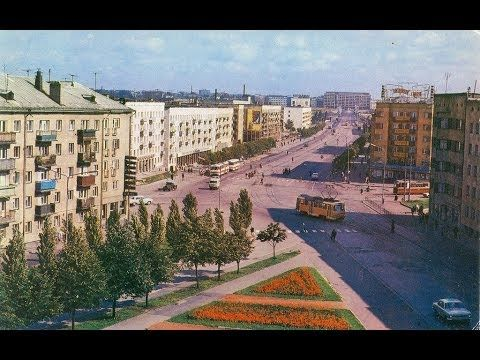 Калининград 1980