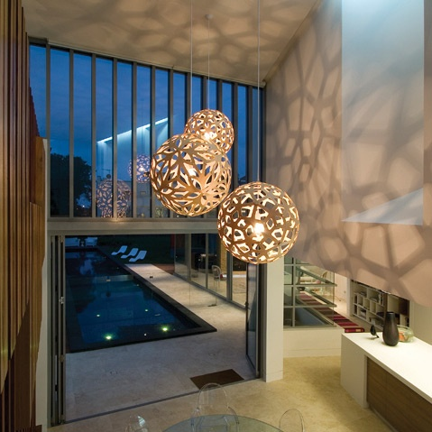 71 Best David Trubridge Light It Up Images On Pinterest Family Rooms Pendant Lamp And