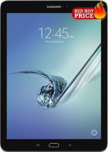 #70off The latest edition of the high-end #Samsung Galaxy Tab S2, now with 64GB of memory built in! Built for ultra-fast performance, the thin and lightweight Ta...