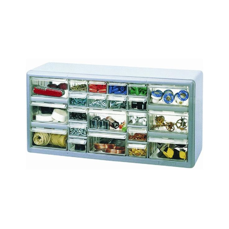 Buying Choices Stack On 22 Drawer Storage Cabinet