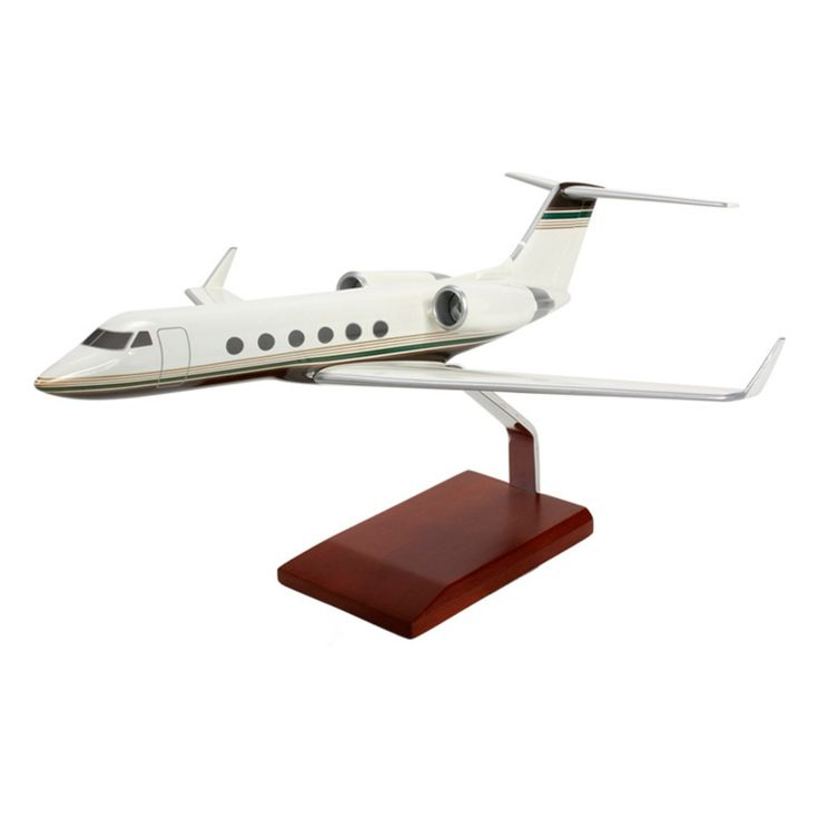 Daron Worldwide Gulfstream IV Model Airplane - KG4TR