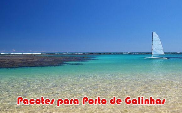 Viagens a Porto de Galinhas em 2016 com voos #portodegalinhas #viagem #pacotes #promoção