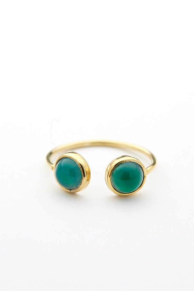 **NEW** [Add]Tension D JADE RING via WLLWPOPUP. Click on the image to see more! Handcrafted ring now available at http://www.wllwpopup.com.au