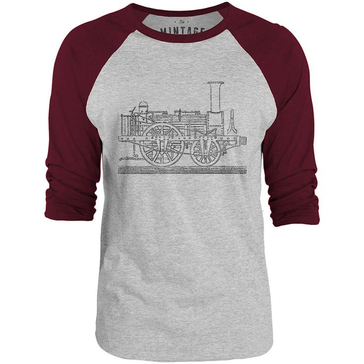 Best 25 jay z blueprint 3 ideas on pinterest jay z blueprint 2 mintage steam tram blueprint 34 sleeve raglan baseball t shirt grey malvernweather Choice Image
