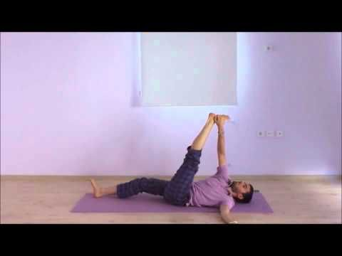 Sabah Yogası 2. Ders - YouTube