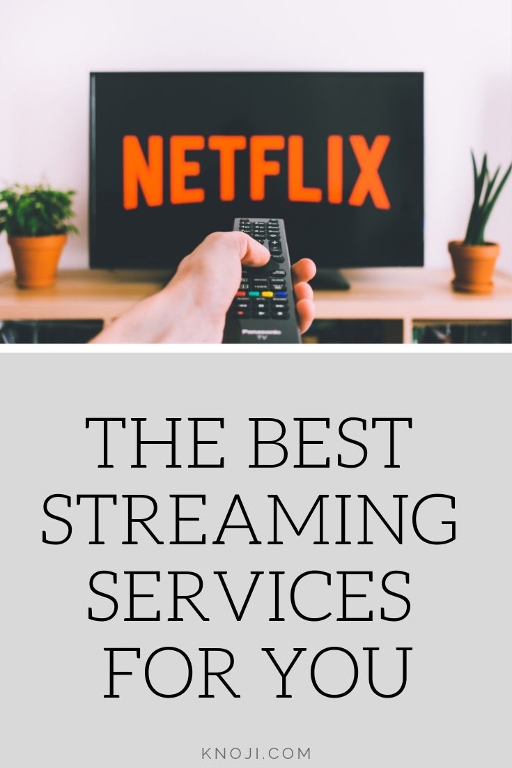 Netflix vs hulu vs amazon prime which is the best for