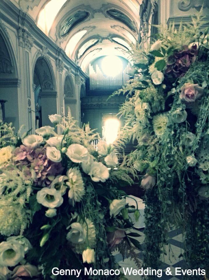 cathedral arrangement