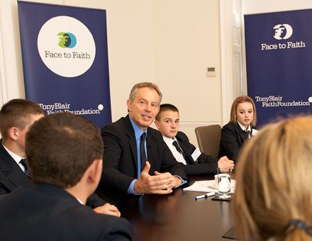 Our Projects | Tony Blair Faith Foundation