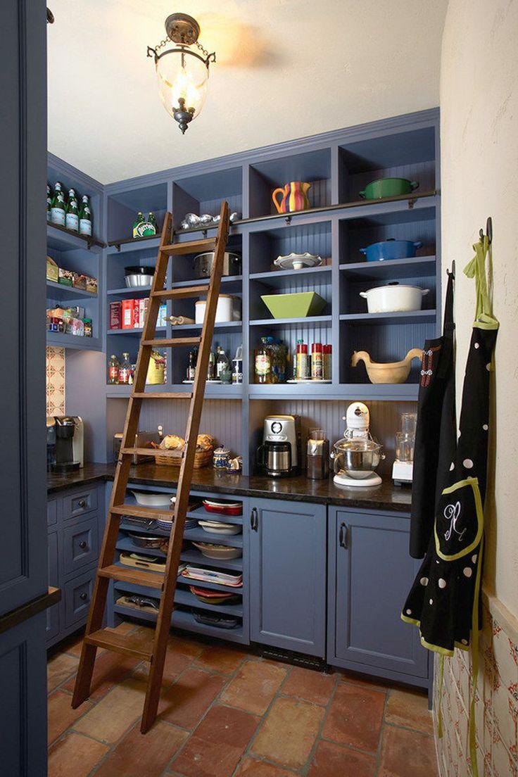 26 besten Pantry Bilder auf Pinterest | Küchenstauraum ...