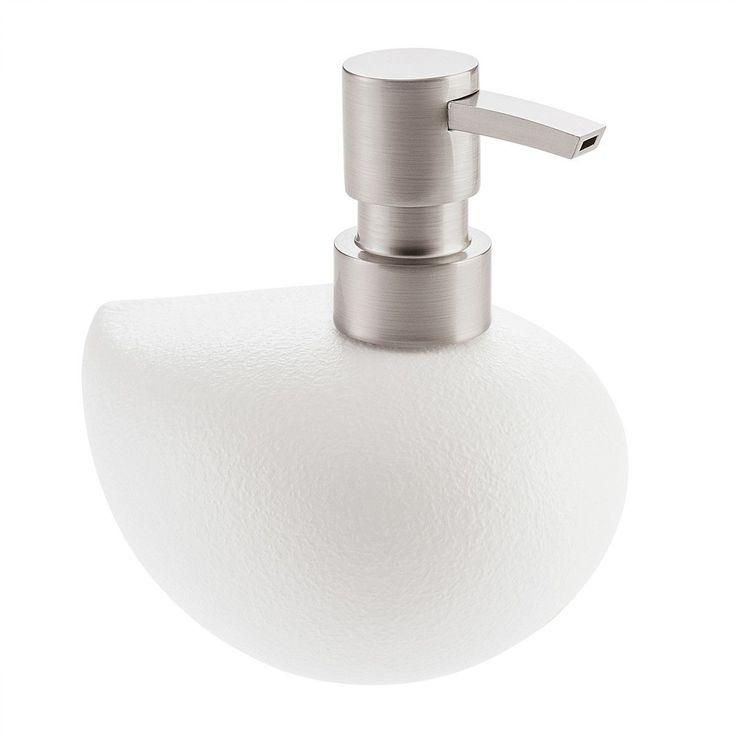 Grace Liquid Soap Dispenser Pump