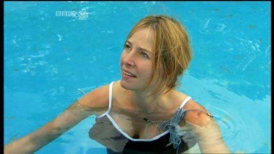 TriTalk.co.uk :: View topic - Dr Alice Roberts.....??
