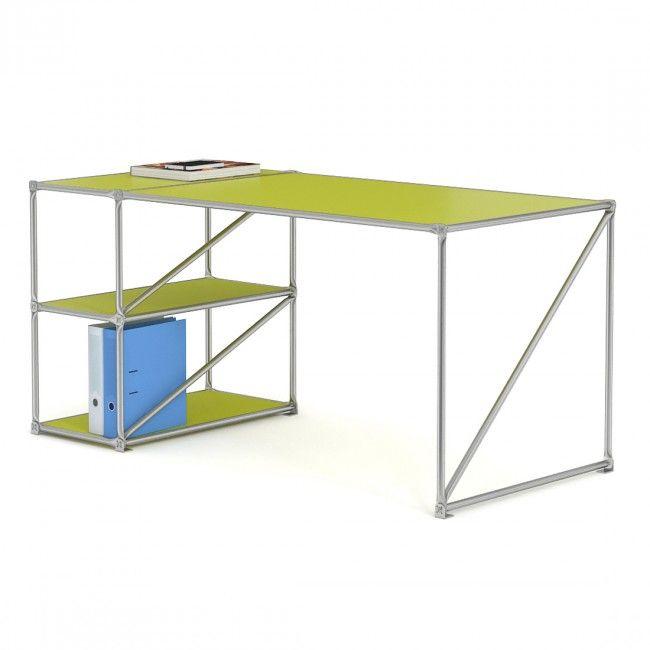 Schreibtischle Design 27 best system 180 schreibtisch i desktop i office i modulare