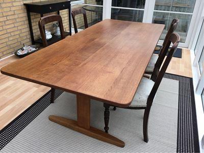 Børge Mogensen, bord