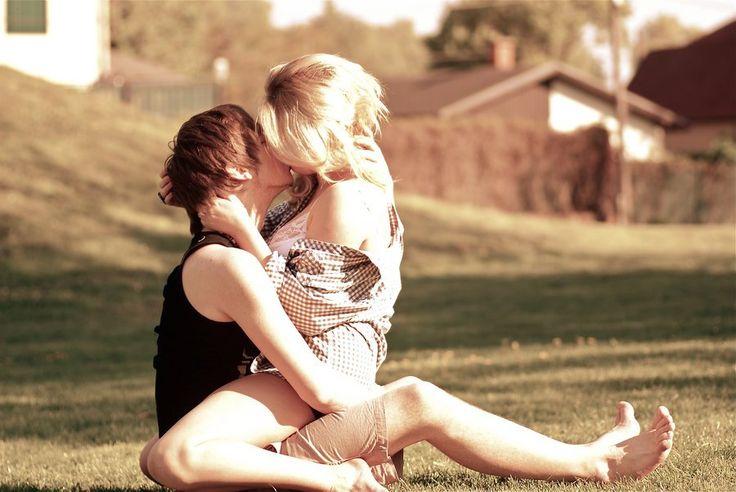 Certas pessoas parecem destinadas a se encontrar e se amarem para sempre, ainda que não na primeira vez, pelo menos de uma vez por todas.