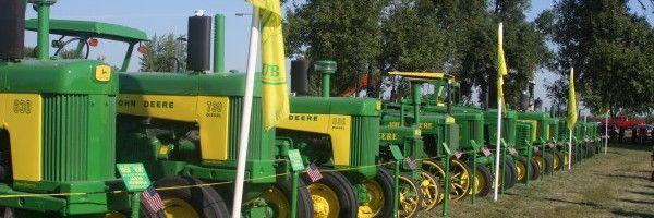 Clay County Fair, Spencer Iowa