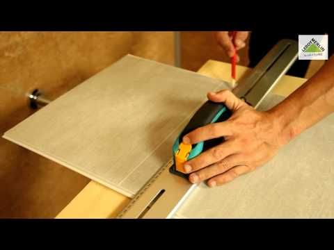 Cómo colocar revestimiento de pared de PVC (Leroy Merlin) - YouTube