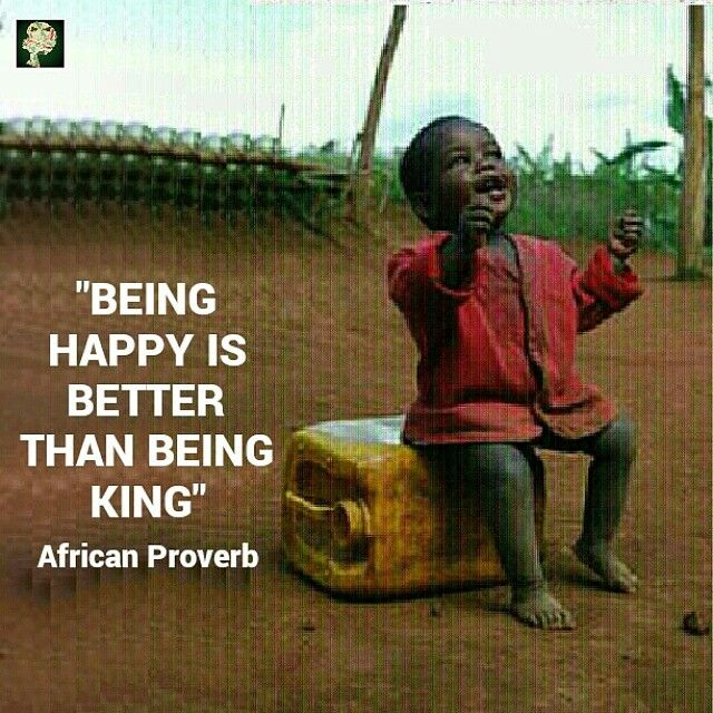 """Often is the case that we believe if we attain a certain position in life, then we will somehow reach a place of happiness. Once we """"arrive"""" or attain to that position, we realize that attaining doesn't equate to happiness. Unsatisfied, we look to something else altogether to attain happiness. It turns out that the happiness we are seeking is a mirage. It's cyclical in that no matter what position we attain our happiness is at best short lived. This teaches us that happiness is not found in…"""