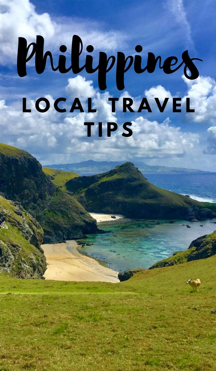 Philippines Travel Tips: An Insider's Guide To What To See And Do