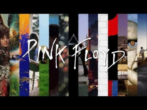 The Best Of Pink Floyd II Greatest Hits (High Quality) - YouTube