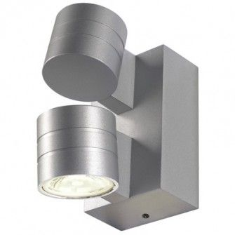 Ived II LED Vegglampe til trappeoppgang