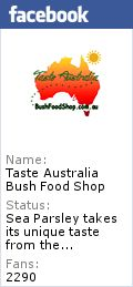 Introduction to Bush Food   Australian Bush Tucker – Bush Food