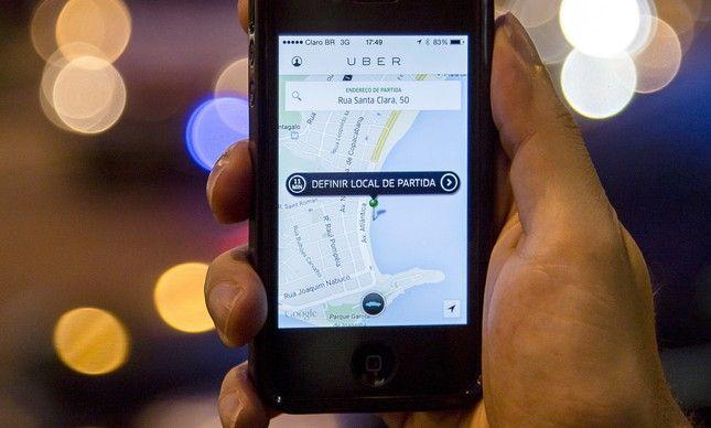 TJ-SP declara inconstitucional a lei que proibia Uber em São Paulo