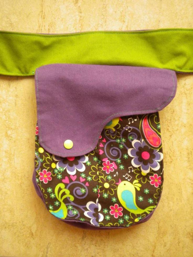 586278462d1d Mejores 9 imágenes de Hip Pack en Pinterest