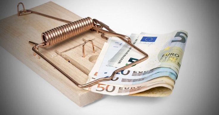 Τράπεζες: Να φορολογούνται τα μετρητά – Συναλλαγές μόνο ηλεκτρονικά