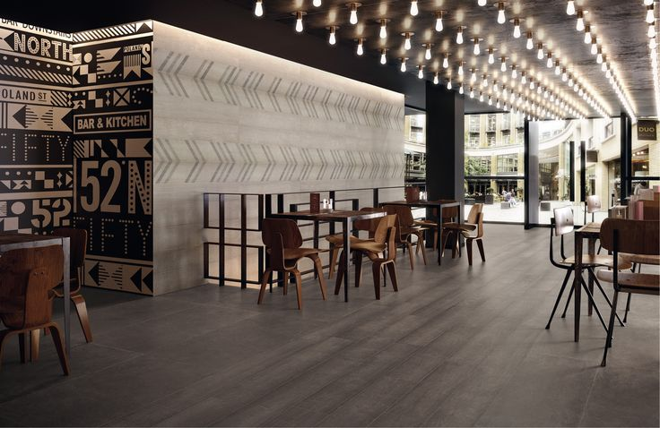 Horizon Italian Tile features minimal tile looks, including Terzo Tempo, which combines wood and stone looks to create a modern, warm effect. Call 214-741-4447 for more information.