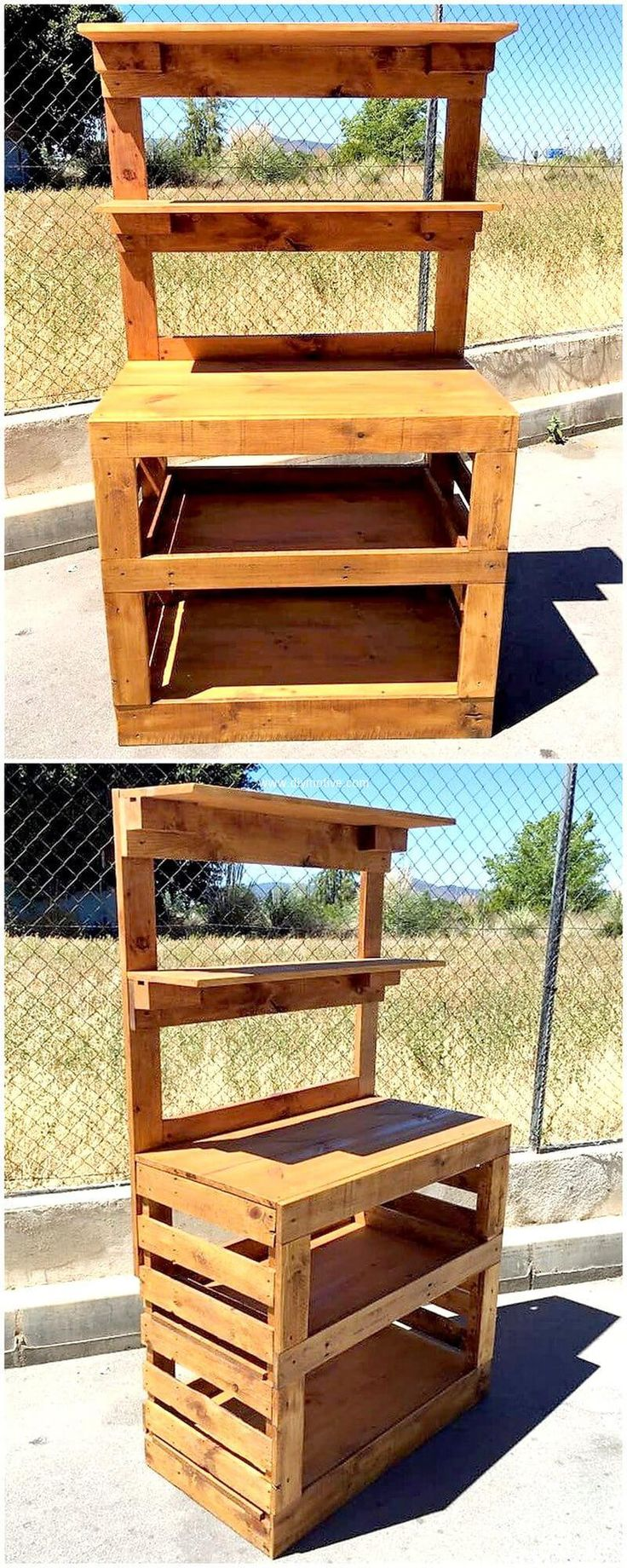 9899 best PALETY images on Pinterest | Pallet wood, Pallet projects and Pallet ideas
