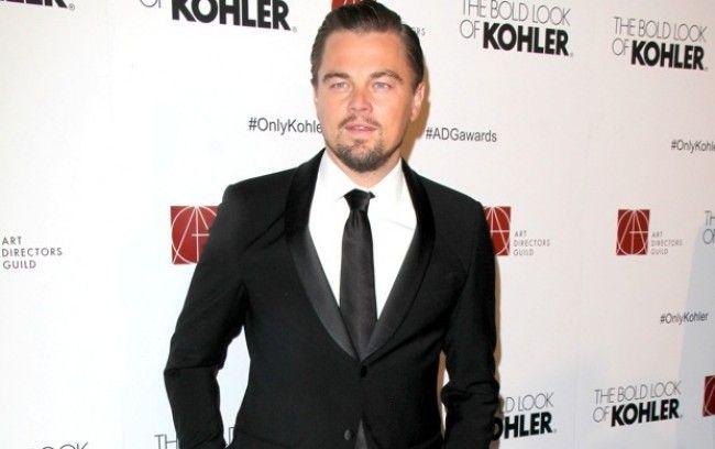 Εντυπωσιακή είσοδος DiCaprio στο Μουντιάλ με γιοτ 300 εκατ.!