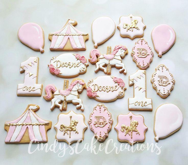 carousel cookies                                                                                                                                                                                 More