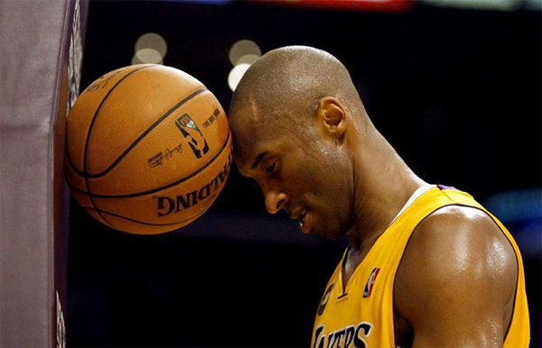 Lakers werent strong enough to protect Kobe Bryant from himself ...| DunksnDank