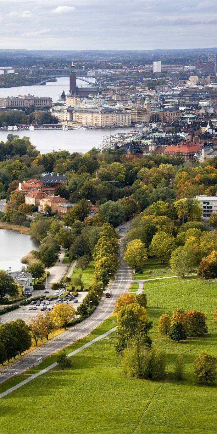 The 8 Best Places To Visit In Scandinavia Jetsetter Sweden Travel Sweden Places To Visit Cool Places To Visit