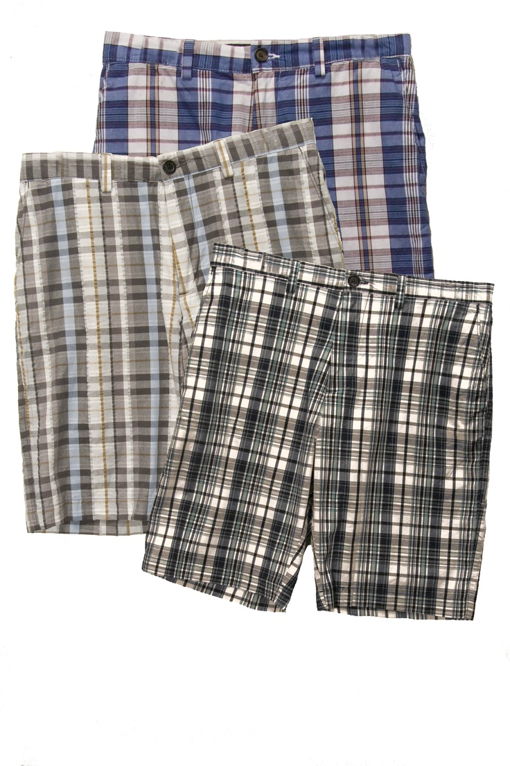 Can't Forget Your Plaid!!