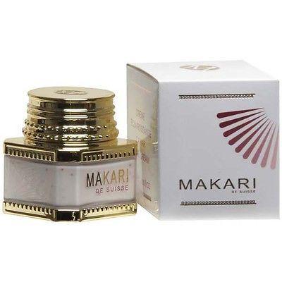 Lightening Cream: Makari Skin Lightening / Whitening Caviar Face Cream For Dry Skin -> BUY IT NOW ONLY: $41.61 on eBay!