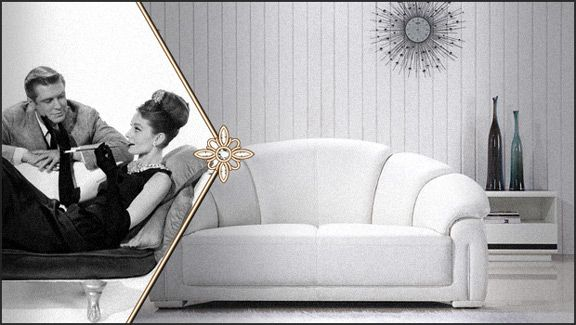 Письмо «Завтрак у Тиффани: мебель, декор, аксессуары!» — Westwing Интерьер & Дизайн — Яндекс.Почта
