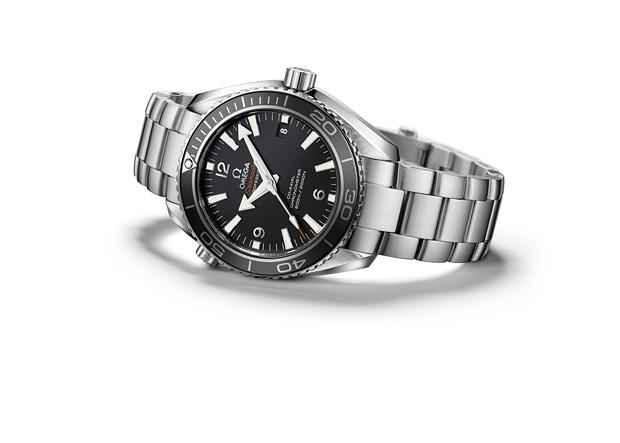 Die OMEGA Uhr im James Bond SKYFALL