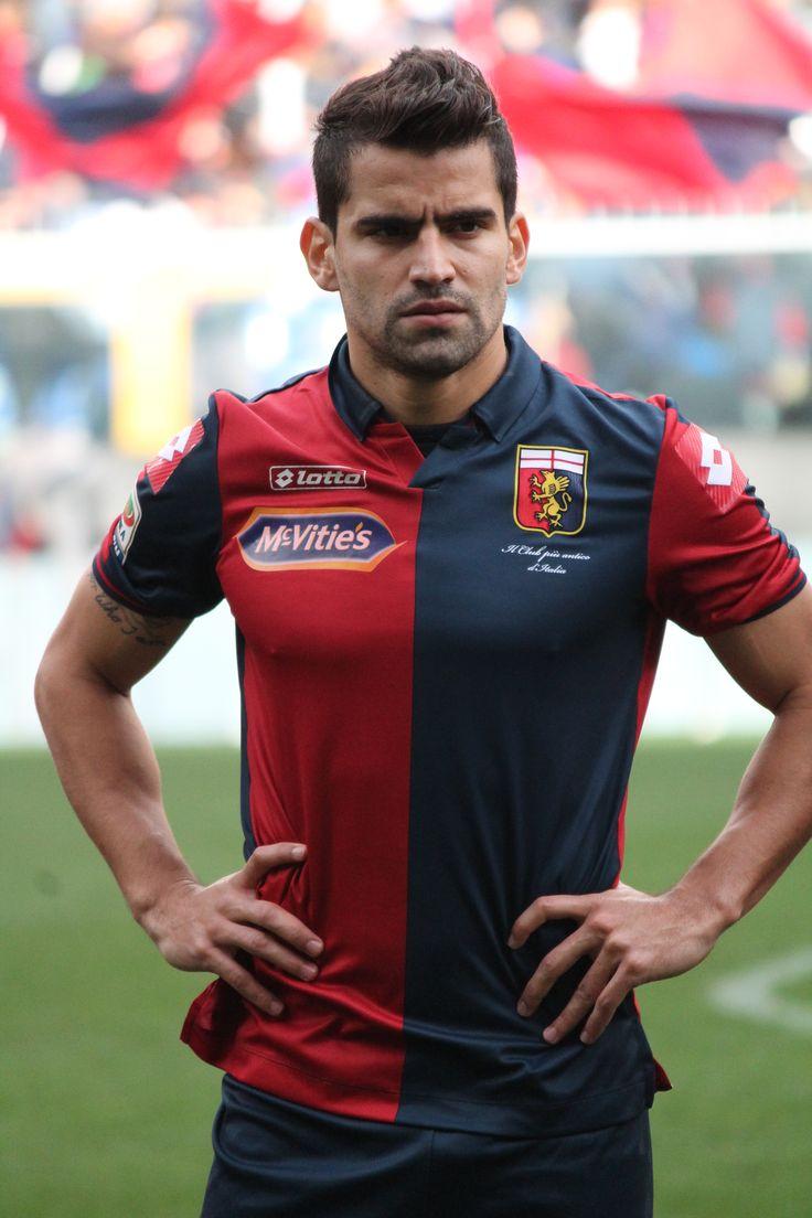 @Genoa Tomás Rincón #9ine