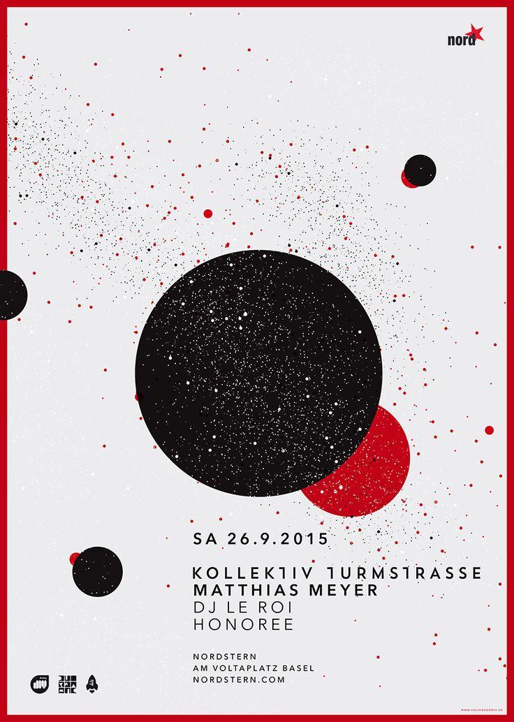 flyers und plakate 2015