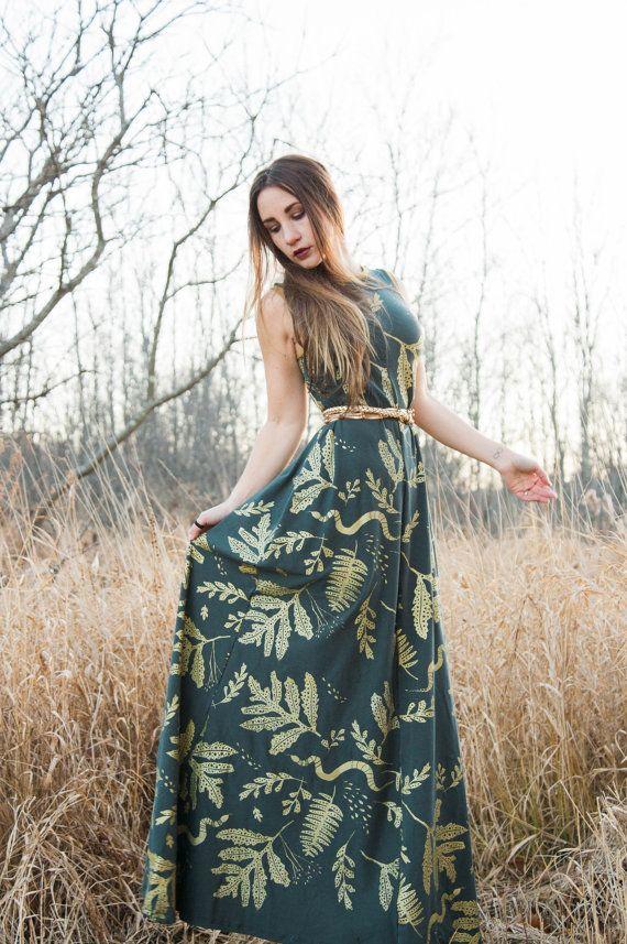 Ephemera pocket Maxi  Organic Fabric  by Simka Sol® by SimkaSol