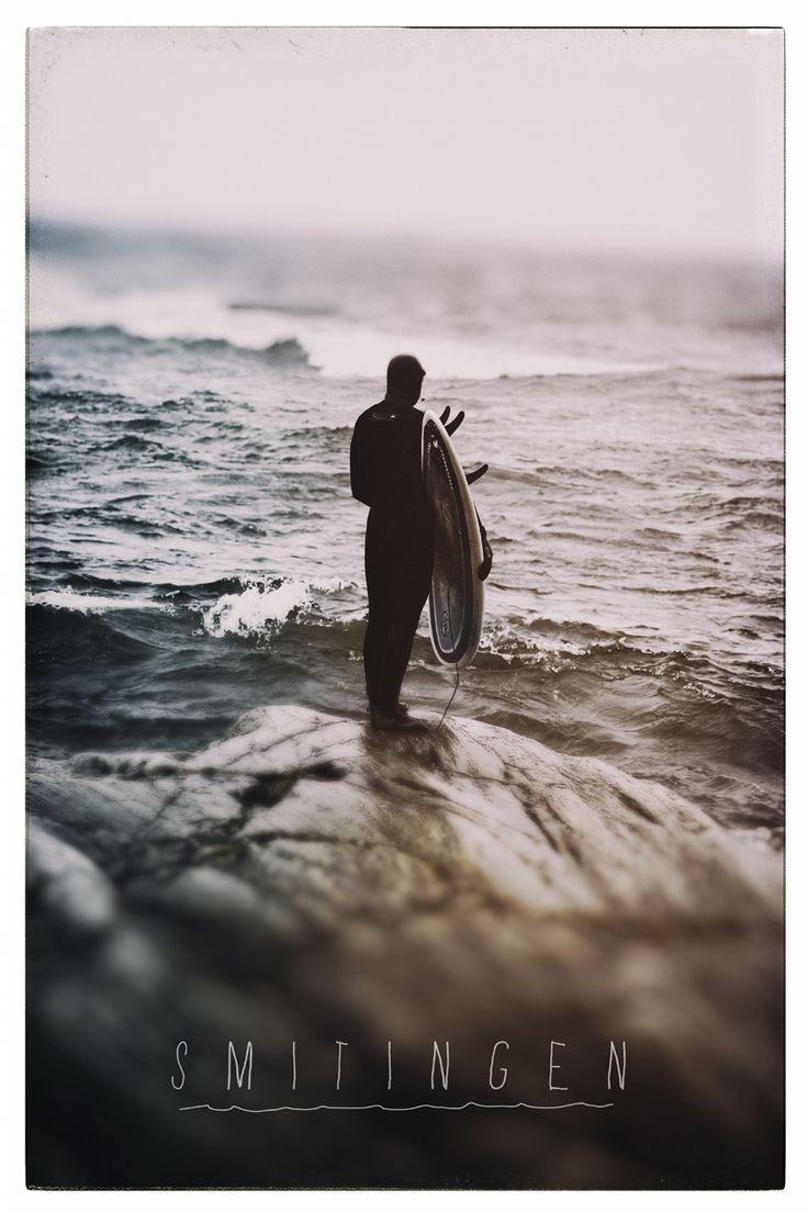 Surf Smitingen oktober | By Pawel Maronski