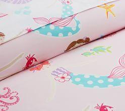 Children's Duvet Covers & Girls' Duvet Covers | Pottery Barn Kids