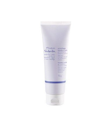 Natura Aconchego Lavanda E Vanila Gel Hidratante Extremo Conforto 70g Warmth Lavender and Vanilla Moisturizing Gel Extreme Comfort 70g >>> Check this awesome product by going to the link at the image.