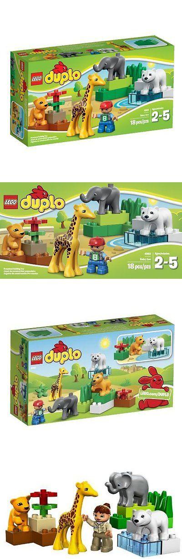 lego duplo 4962 instructions