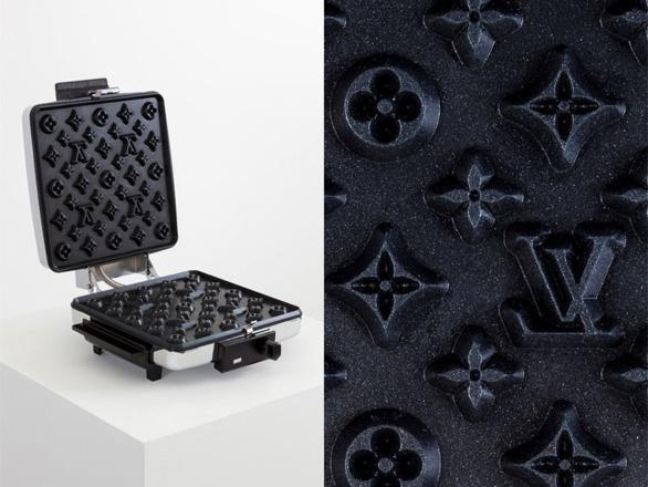 Tostas Louis Vuitton