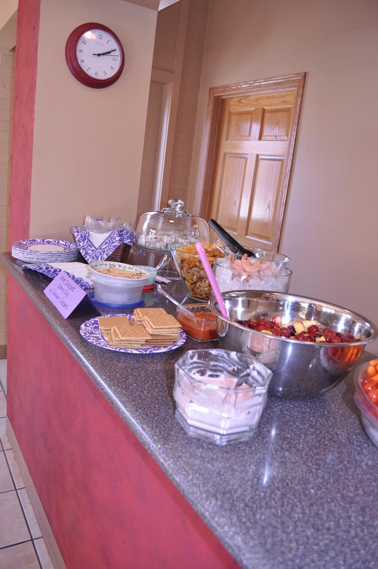 memorial day fruit tray ideas