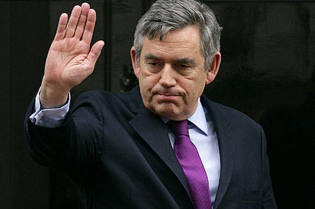 Οι επόμενοι 12 μήνες καθοριστικοί για το Ηνωμένο Βασίλειο, δηλώνει ο Γκόρντον Μπράουν