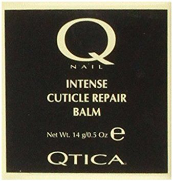 QTICA Intense Cuticle Repair Balm – 0.5oz Review