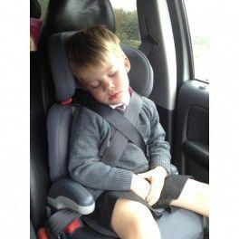 Belt-Upp Cinturón coche para niños